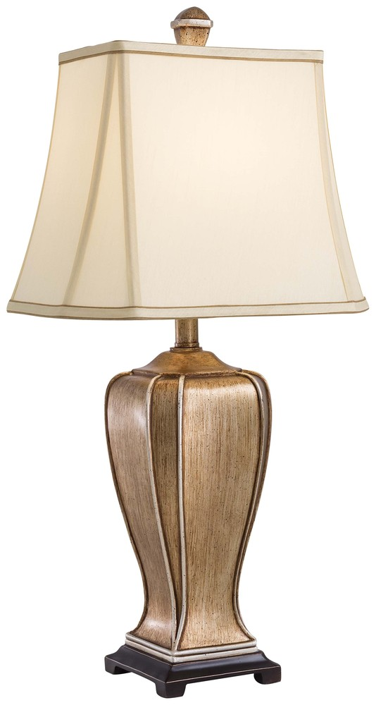 House of Lights in Rocky Mount, North Carolina, United States, Minka-Lavery VTNN, 1 Light Table Lamp,