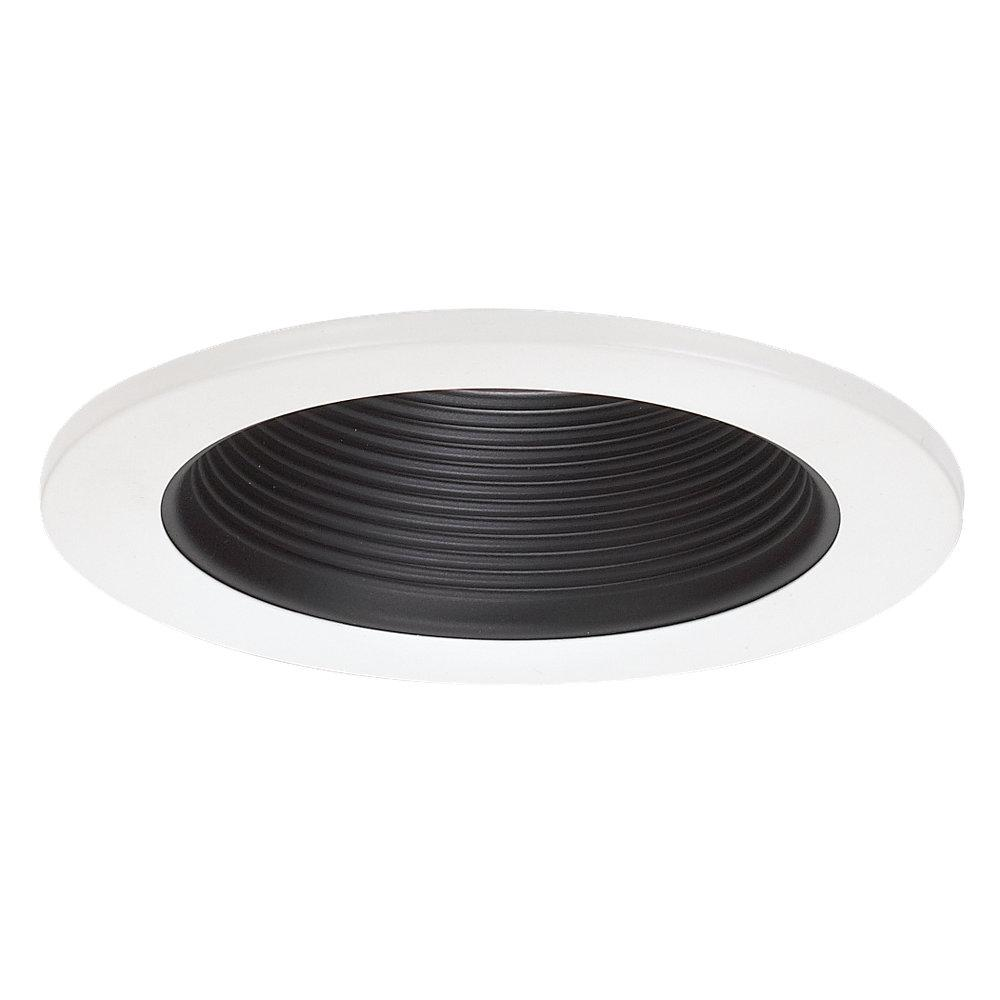 "House of Lights in Rocky Mount, North Carolina, United States, Sea Gull 40R7, 4"" Baffle Trim, Recessed Trims"
