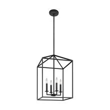 Sea Gull 5115004-839 - Four Light Hall / Foyer