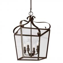 Sea Gull 5119404-782 - Four Light Hall / Foyer